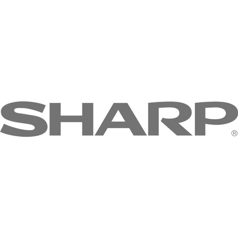 sharp-logo-grayscale