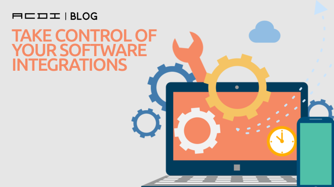 Take Control of Your Software Integrations