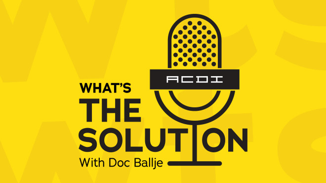 What's the Solution Logo