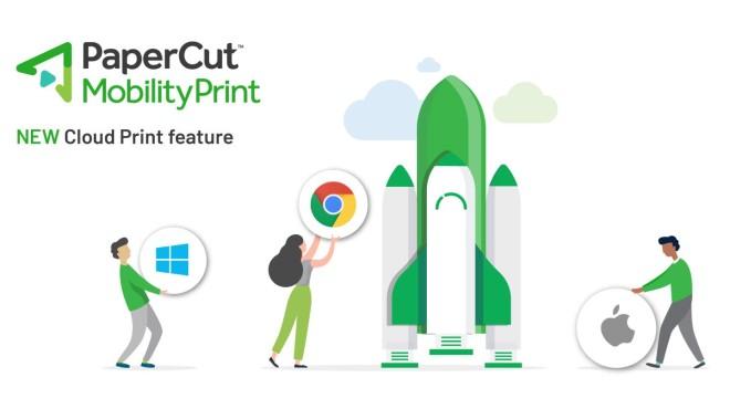 PaperCut Mobility Image